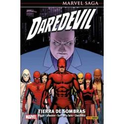 DAREDEVIL 23. TIERRA DE SOMBRAS (MARVEL SAGA 84)