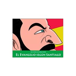 EL EVANGELIO SEGUN SANTIAGO