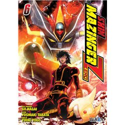 SHIN MAZINGER ZERO 06