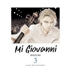 MI GIOVANNI, VOL. 3