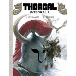 THORGAL. INTEGRAL 1