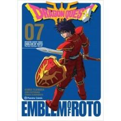 Dragon Quest Emblem Of Roto nº 07/15