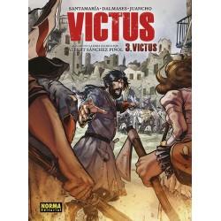 VICTUS. 3 VICTUS (CASTELLANO)
