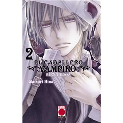 EL CABALLERO VAMPIRO: RECUERDOS 02
