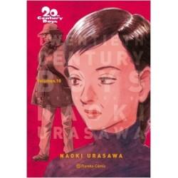 20th Century Boys nº 10/11 (Nueva edición)