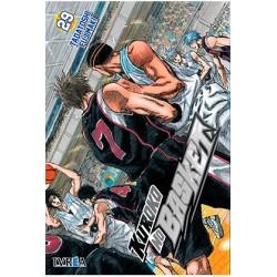 KUROKO NO BASKET 29 (COMIC)