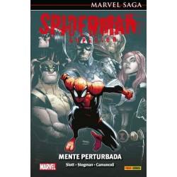 EL ASOMBROSO SPIDERMAN 40. SPIDERMAN SUPERIOR: MENTE PERTURBADORA (MARVEL SAGA 89)