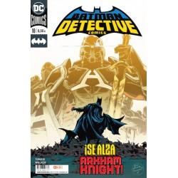 BATMAN: DETECTIVE COMICS NÚM. 18