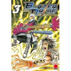 BLAZER DRIVE 03