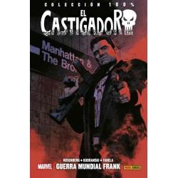 EL CASTIGADOR 06: GUERRA MUNDIAL FRANK