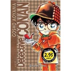 Detective Conan Vol. 1 (Precio Especial)