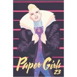 Paper Girls nº 23/30