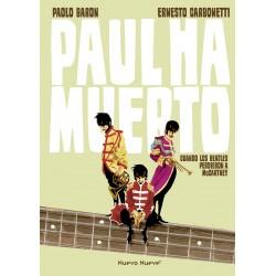 PAUL HA MUERTO