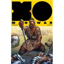 X-O MANOWAR VOL. 5