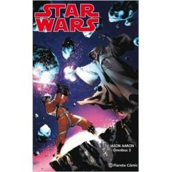 Star Wars Jason Aaron Omnibus nº 02/02
