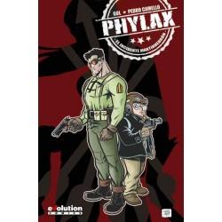 PHYLAX: EL INCIDENTE MARTINHEBRON