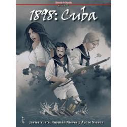 1898: CUBA