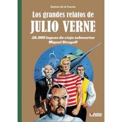 LOS GRANDES RELATOS DE JULIO VERNE 02.