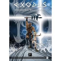 EXODUS 01. SIBARIS DE CIRFIS