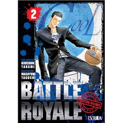 BATTLE ROYALE DELUXE 02