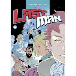LAST MAN 11