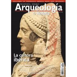Desperta Ferro Arqueología e Historia nº01: La cultura ibérica