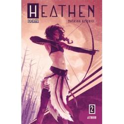 HEATHEN 02. EN BUSCA DE ODIN