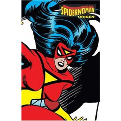 MARVEL LIMITED SPIDERWOMAN ORIGEN (MARVEL LIMITED EDITION)