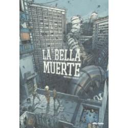 La Bella Muerte (Mathieu Bablet)