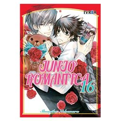 JUNJO ROMANTICA 16 (COMIC)