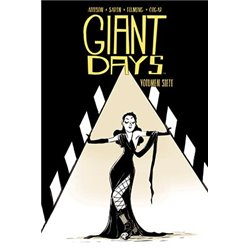 GIANT DAYS 07