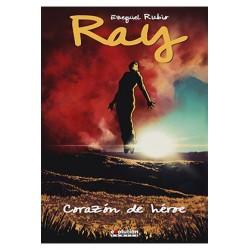 RAY. CORAZON DE HEROE