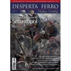 Desperta Ferro Historia Moderna nº47 La Guerra de Crimea (II). Sebastopol