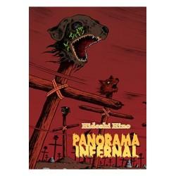 PANORAMA INFERNAL (2a EDICION REMASTERIZADA)