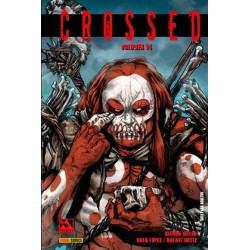 CROSSED 14. (COMIC)