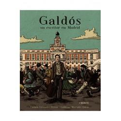 GALDOS. UN ESCRITOR EN MADRID