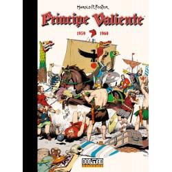 PRINCIPE VALIENTE 1959 - 1960
