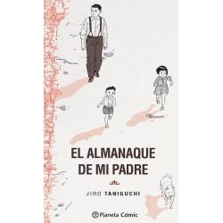 Almanaque de mi padre (edición definitiva)