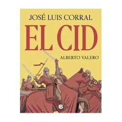 EL CID (NOVELA GRAFICA)