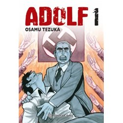Adolf (edición tankobon) nº 01/05