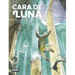 CARA DE LUNA. EDICIÓN INTEGRAL