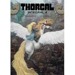 THORGAL. INTEGRAL 04