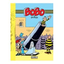 BOBO. EL REY DE LA EVASION INTEGRAL 01