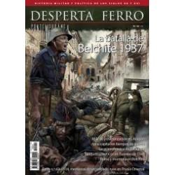Desperta Ferro Contemporánea nº 42: La batalla de Belchite 1937