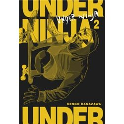 UNDER NINJA 02