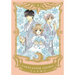 CARD CAPTOR SAKURA 03