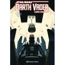 Star Wars Darth Vader Lord Oscuro Tomo nº 03/04