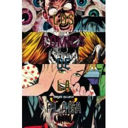 Los cómics de la plaga