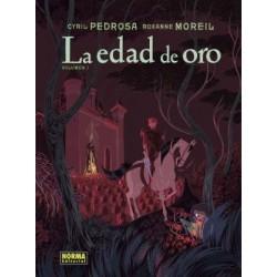 LA EDAD DE ORO.VOLUMEN 2