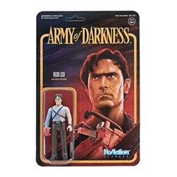 Army of Darkness Figura ReAction Hero Ash 10 cm